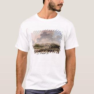 Das Quay und das Dorf von Passy im Jahre 1757 T-Shirt