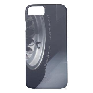 Das Rad iPhone 8/7 Hülle