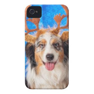 Das Ren Case-Mate iPhone 4 Hülle