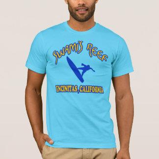 Das Riff des Swamis T-Shirt