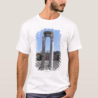 Das römische Theater in Arles, Frankreich T-Shirt