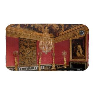 Das Salon d'Apollon (Apollo-Raum) mit Tapisserien Case-Mate iPhone 3 Hülle