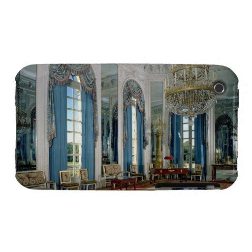 Das Salon-DES Glaces (der Raum der Spiegel) in iPhone 3 Case-Mate Hüllen