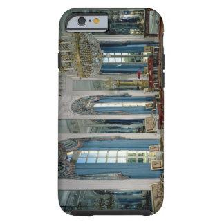 Das Salon-DES Glaces (der Raum der Spiegel) in Tough iPhone 6 Hülle