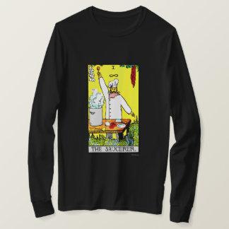 Das Saucerer Lang-Hülse Shirt