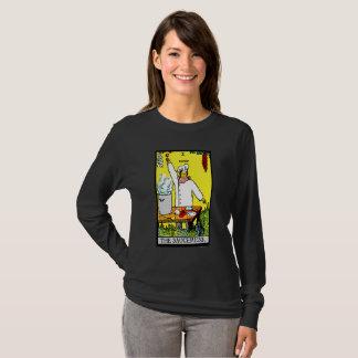 Das Sauceress farbenreiche Lang-Hülse Shirt