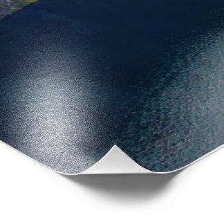 Das schöne Geirangerfjord Fotodruck