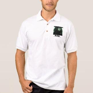 Das Schwarze hypothetisch Polo Shirt