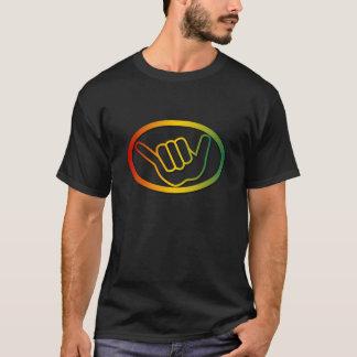 Das Shaka T-Shirt