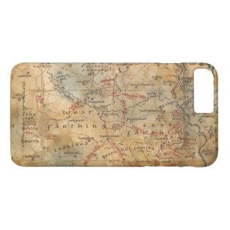 DAS SHIRE™ iPhone 8 PLUS/7 PLUS HÜLLE