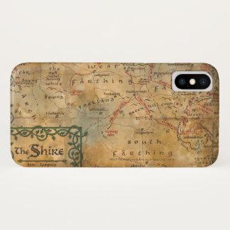 DAS SHIRE™ iPhone X HÜLLE