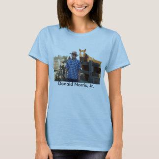 Das Shirt der Frauen