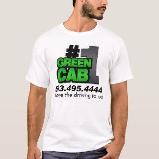 Das Shirt der grünen Männer des Fahrerhaus-#1