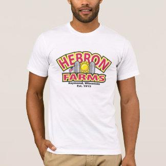 Das Shirt der Männer