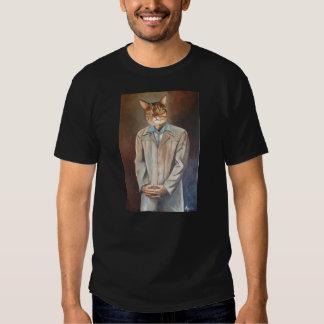 Das Shirt der Männer - der Kerl