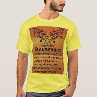 das Shirt der Moosbeermänner