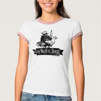 Das Shirt der Tageslicht-verlorenen Frauen