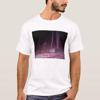 das Shirt der Waschbärjagd-Männer