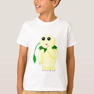 Das Shirt des Erdkinderkindes