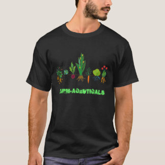 das Shirt farmaceuticals Bauern