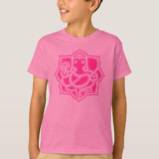 Das Shirt glückliches Ganesh Kindes