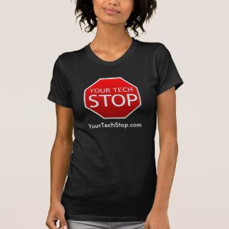 Das Shirt YTS Frau