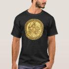Das Siegel von König Edward I T-Shirt