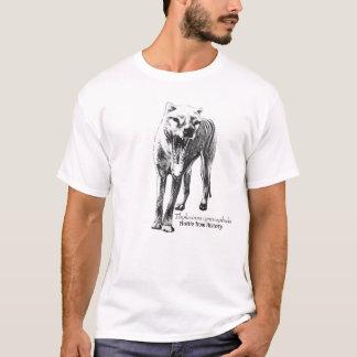 Das Signalhorn, Hottie von der Geschichte T-Shirt