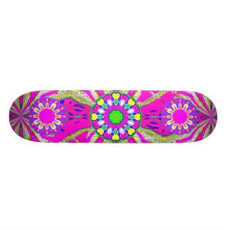 Das Skateboard-Plattform-Geschenk des neuen Kinder Individuelles Deck