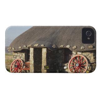 Das Skye Museum des Insel-Lebens nahe Duntulm iPhone 4 Hüllen