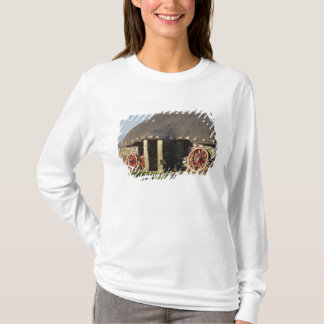 Das Skye Museum des Insel-Lebens, nahe Duntulm, T-Shirt
