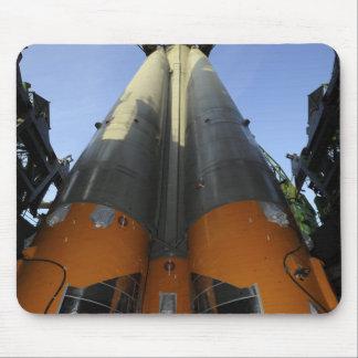 Das Soyuz TMA-13 Raumfahrzeug 2 Mauspads