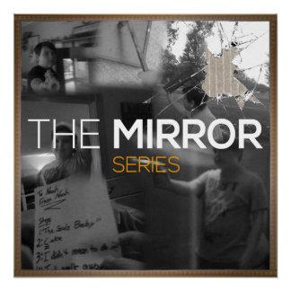 Das Spiegel REIHE | Plakat Poster