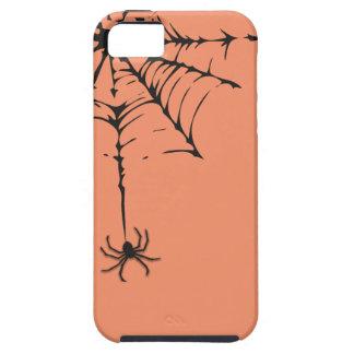 Das Spinnen-Netz I iPhone 5 Hülle