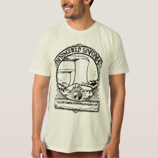 Das Springfield Sinfonia, Springfield, Vermont T-Shirt