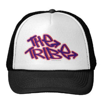 Das Stamm-offizielle Logo Kappe