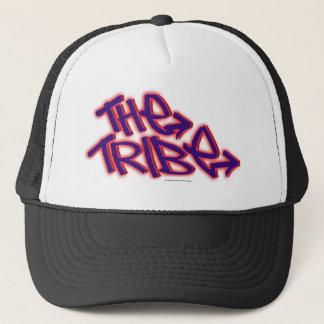 Das Stamm-offizielle Logo Truckerkappe