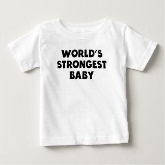 Das stärkste Baby der Welt Hemden