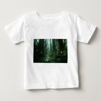 Das Sumpf-Dorf Baby T-shirt