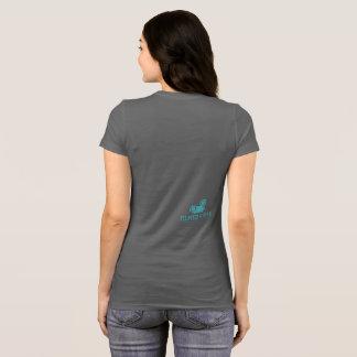 Das super weiche Shirt der Frauen