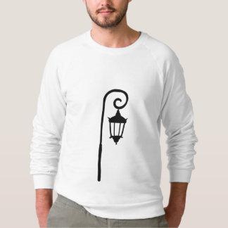 Das Sweatshirt-amerikanischer KleiderRaglan Sweatshirt