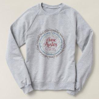 Das Sweatshirt der Frauen - Jane