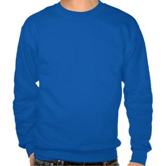 Das Sweatshirt der WeihnachtsSchneemann-Feiertagsm