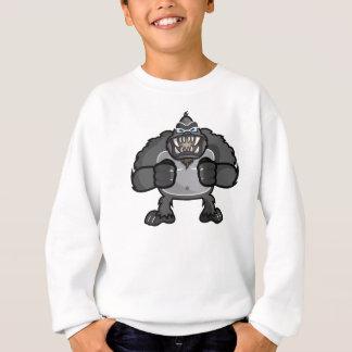 Das Sweatshirt des Affekindes