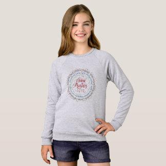 Das Sweatshirt des Mädchens - Jane