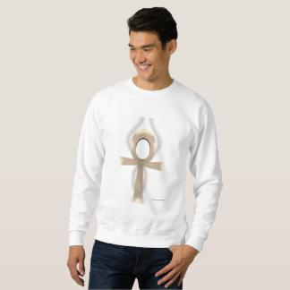 Das Sweatshirt Sand Ankh Männer