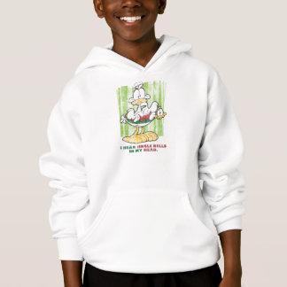 Das Sweatshirt U.S.Acres Klingel-Bell-Kindes