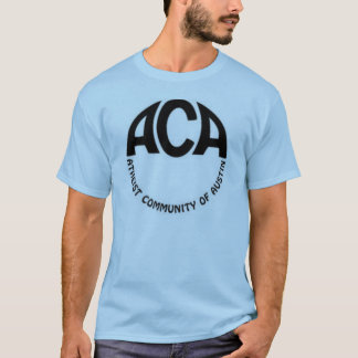 Das T-Shirt ACA-Männer