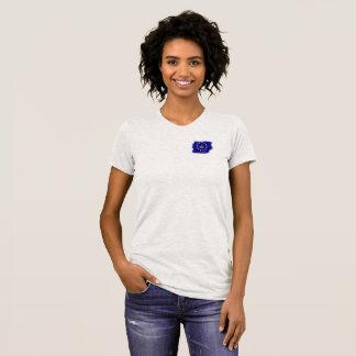 Das T-Shirt Calpeper® Frauen (Washington 01)