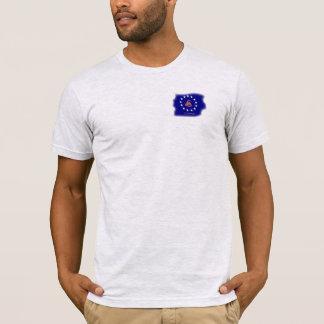 Das T-Shirt Calpeper® Männer (Washington 01)